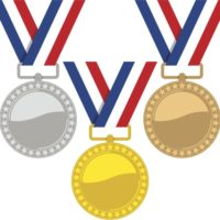 A Gold Medal Strategy